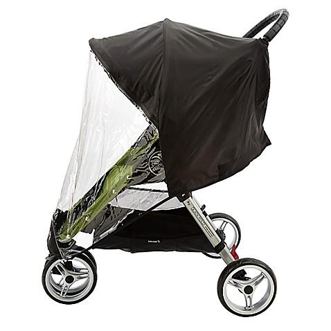 Baby Joggeru0026reg; City Mini/City Mini GT Rain Canopy Single  sc 1 st  buybuy BABY & Baby Jogger® City Mini/City Mini GT Rain Canopy Single - buybuy BABY
