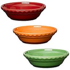 Fiesta® Small Pie Plate  sc 1 st  Bed Bath \u0026 Beyond & fiesta pie dish | Bed Bath \u0026 Beyond