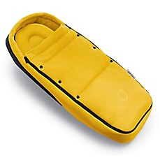 image of Bugaboo Bee5 Baby Cocoon in Sunrise Yellow