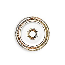 image of Lionel Richie Home Versailles Salad Plates in White (Set of 6)