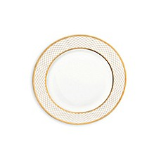 image of Lionel Richie Home Geneva Bread and Butter Plate in White