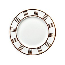 image of Lionel Richie Home London Charger Plate in White