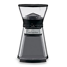 image of Cuisinart® Programmable Conical Burr Mill