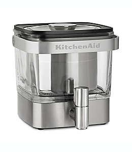 KitchenAid® Cafetera de infusión en frío