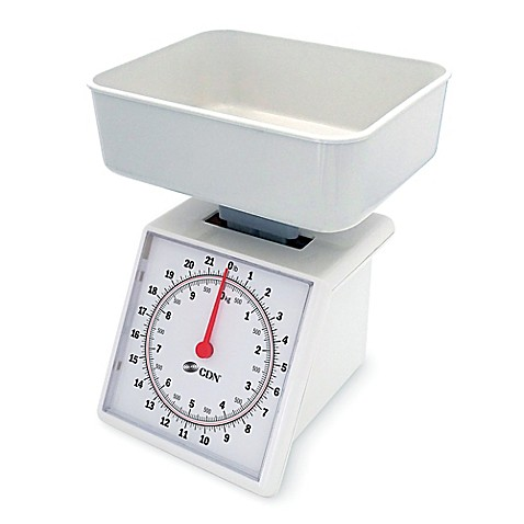 Kitchen Scale Grams Bed Bath And Beyond