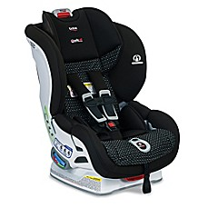 image of BRITAX Marathon® ClickTight™ Convertible Car Seat in Vue