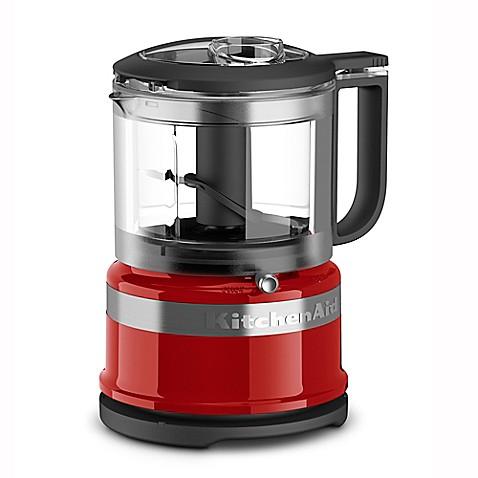 Bon KitchenAidu0026reg;u0026reg; 3.5 Cup Mini Food Processor