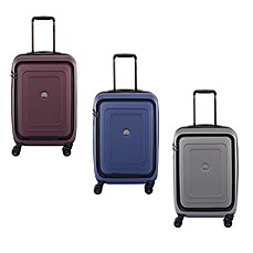 image of DELSEY PARIS Cruise 21-Inch Expandable Hardside Spinner