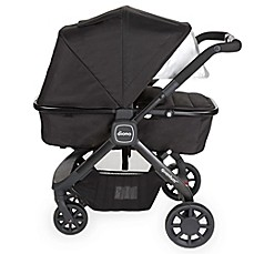 Diono 174 Quantum 6 In 1 Multi Mode Stroller With Smart Seat