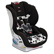 image of BRITAX Marathon® ClickTight™ Convertible Car Seat in Cowmooflage