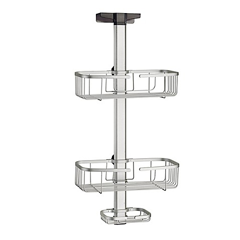 Over The Door Shower Caddy Bed Bath And Beyond