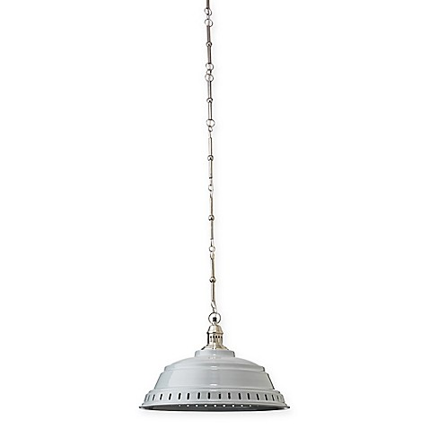 Jamie young provisions 1 light cfl pendant ceiling fixture for Jamie young lighting pendant