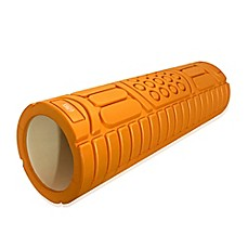 image of 18-Inch Pure Body Roller in Orange