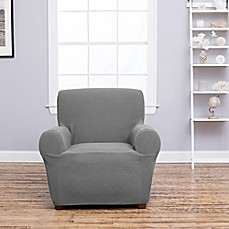 image of Cambria Heavyweight Chair Slipcover