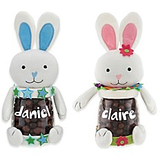 image of Bunny Treat Jar