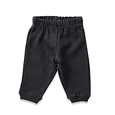 image of Celebrity Kids French Terry Pant in Black