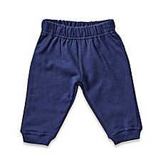 image of Celebrity Kids French Terry Pant in Navy