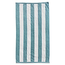 Incroyable Image Of Resort Stripe Beach Towel