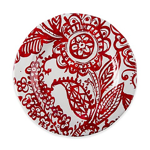 Paisley Plates Bed Bath And Beyond