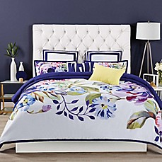 image of Christian Siriano Garden Bloom Comforter Set