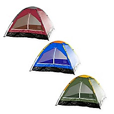 image of Wakeman Outdoors Happy Camper 2-Person Tent