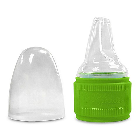 green sprouts® Toddler Water Bottle Cap