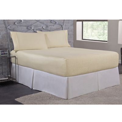 rubber sheets Bed Bath Beyond