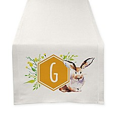 image of 90-Inch Easter Table Runner