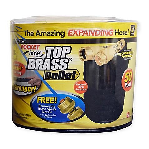 Bed Bath And Beyond Bullet Hose