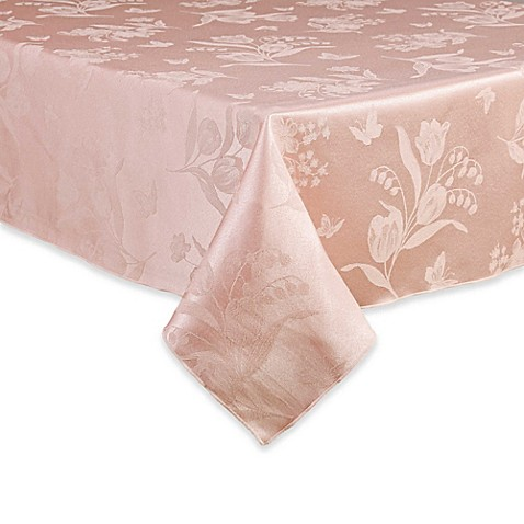 Spring Splendor Tablecloth
