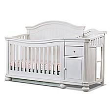 Crib and Changing Table Combo | Crib Changer Combo | buybuy BABY