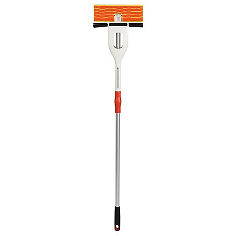 Oxo Good Grips 174 Double Sided Flip Mop Bed Bath Amp Beyond