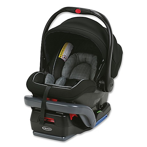 graco snugride snuglock 35 dlx infant car seat in zayn bed bath beyond. Black Bedroom Furniture Sets. Home Design Ideas