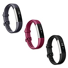 image of Fitbit® Alta HR™ Fitness Wristband