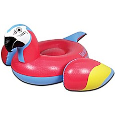 image of Margaritaville Parrot Head Pool Float