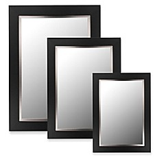 Wall Mirrors - Large & Small Mirrors, Decorative Wall Mirrors ...