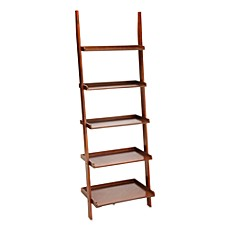 image of American Heritage Ladder Bookcase