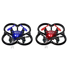 image of WonderTech Firefly Quadcopter Drone