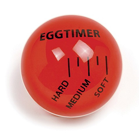 Norpro® Egg Timer in Red
