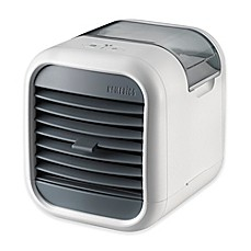 image of HoMedics® MyChill Small Personal Space Cooler in White