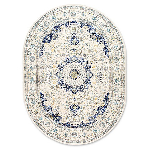 Nuloom Bodrum Verona Rug In Blue Bed Bath Amp Beyond
