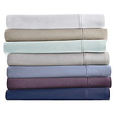 image of Canadian Living 300-Thread-Count Cotton Pillowcases  (Set of 2)