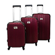 image of Chariot Monet 3-Piece Rolling Luggage Set