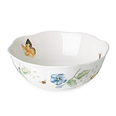 image of Lenox® Butterfly Meadow® 6-1/4-Inch All Purpose Bowl