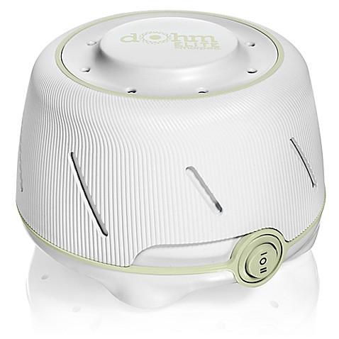 Marpac The Original Sound Conditioner Dohm Elite White
