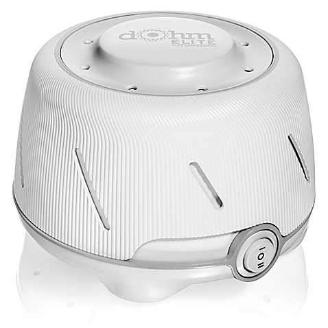 Dohm Bed Bath And Beyond