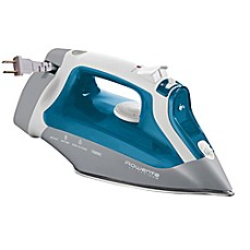 image of Rowenta® AccessSteam™ Cord Reel Iron in Blue