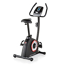 image of ProForm® 135 CSX Upright Bike in Black