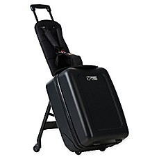 image of Mountain Buggy® Bagrider in Black