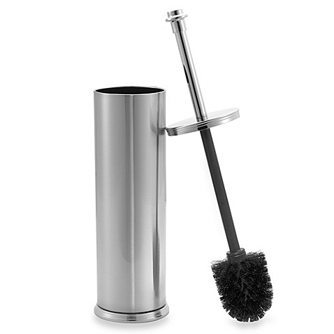 toilet bowl brush winthrop toilet bowl brush bed bath amp beyond 30279